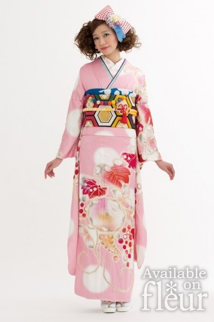 mi*more掲載♡mi-208(No: 20122) / 振袖ふるーれ 浅草ROX本店 | My振袖 (16631)