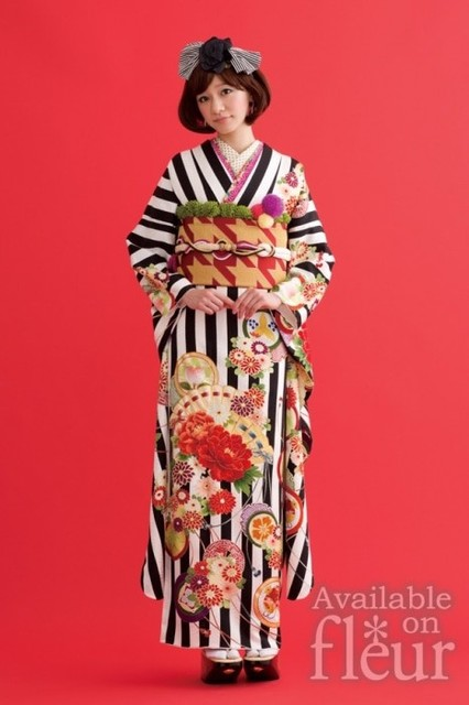mi*more掲載♡mi-211(No: 20119) / 振袖ふるーれ 浅草ROX本店 | My振袖 (16633)