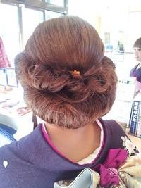 アップスタイル | 蒲生・越谷の美容室 ads 越谷のヘアスタイル | Rasysa(らしさ) (16673)