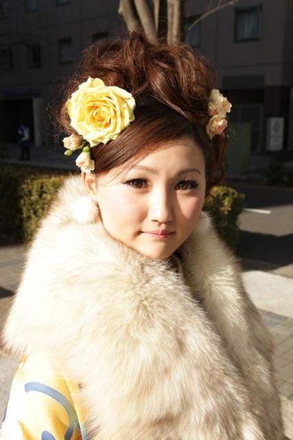 No.123 のん   ふりそで美女スタイル〜振袖BeautyStyle〜 (16676)