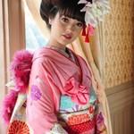 【成人式ヘア】 奥ゆかしい大和撫子♡≪日本髪≫カタログ