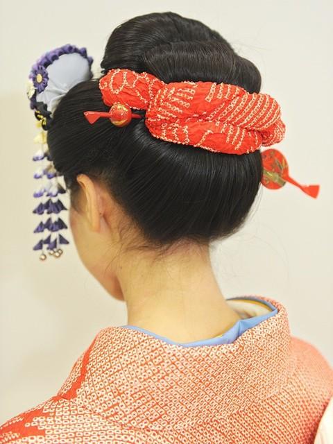 No.559 悠理 | ふりそで美女スタイル〜振袖BeautyStyle〜 (16783)