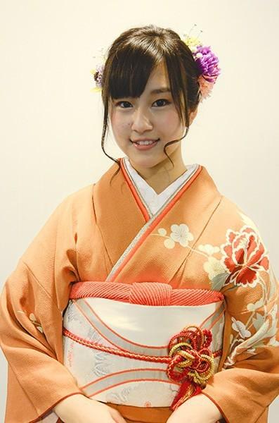 No.661 ちー | ふりそで美女スタイル〜振袖BeautyStyle〜 (16814)