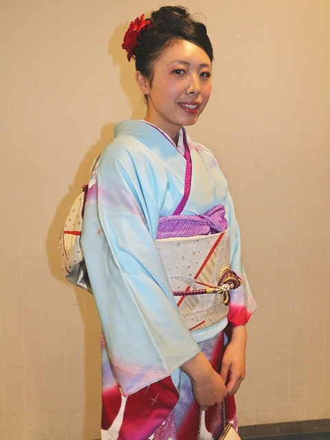 No.700 Y | ふりそで美女スタイル〜振袖BeautyStyle〜 (17081)