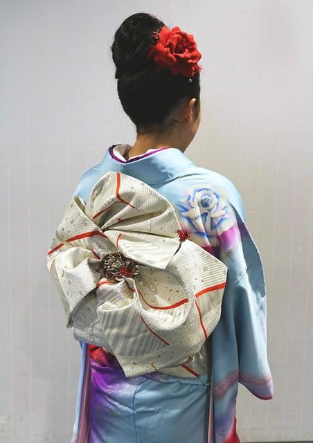 No.700 Y | ふりそで美女スタイル〜振袖BeautyStyle〜 (17082)