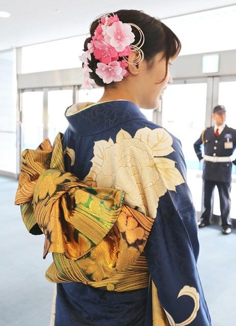 No.675 マナ | ふりそで美女スタイル〜振袖BeautyStyle〜 (17091)