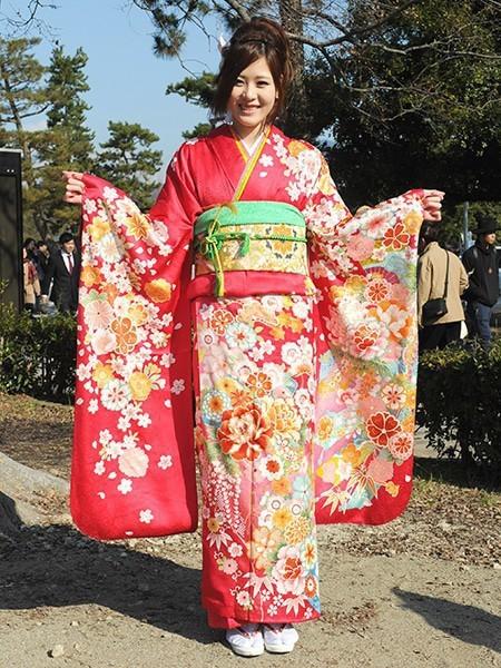 No.640 ゆりか | ふりそで美女スタイル〜振袖BeautyStyle〜 (17177)
