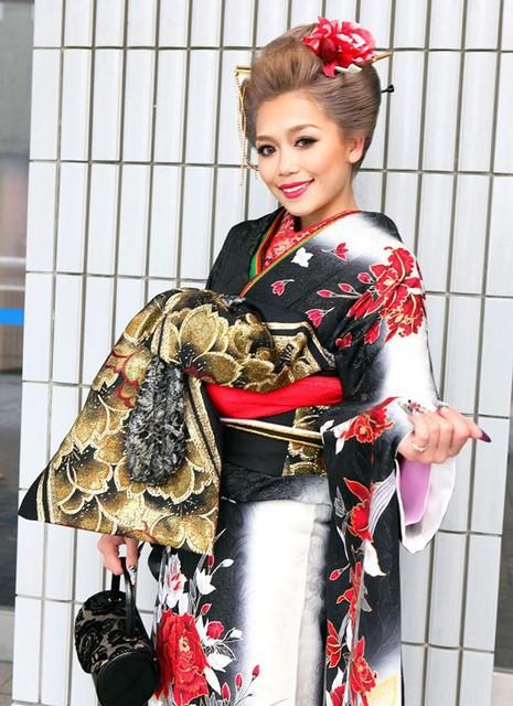 No.231 MIHO | ふりそで美女スタイル〜振袖BeautyStyle〜 (17220)