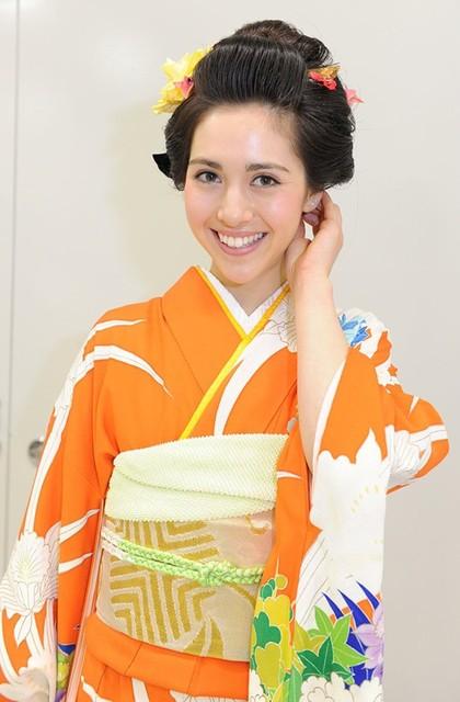 No.269 MAYA | ふりそで美女スタイル〜振袖BeautyStyle〜 (17231)