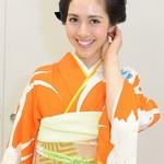 お手本にしたい一般女性の成人式画像♡日本髪セレクション