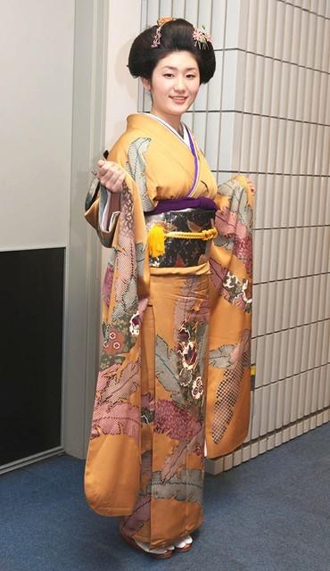 No.241 すっとこどっこい | ふりそで美女スタイル〜振袖BeautyStyle〜 (17234)