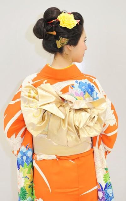 No.269 MAYA   ふりそで美女スタイル〜振袖BeautyStyle〜 (17281)