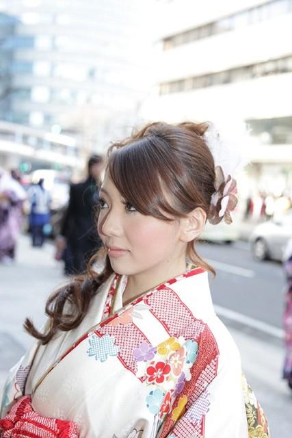 No.144 ゆりえ | ふりそで美女スタイル〜振袖BeautyStyle〜 (17329)
