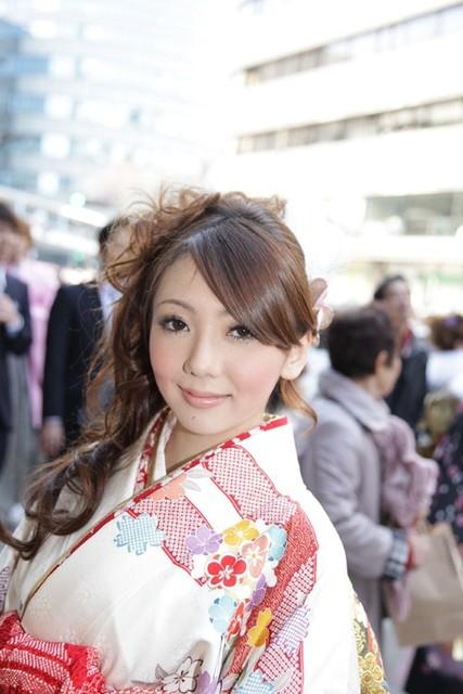 No.144 ゆりえ | ふりそで美女スタイル〜振袖BeautyStyle〜 (17330)