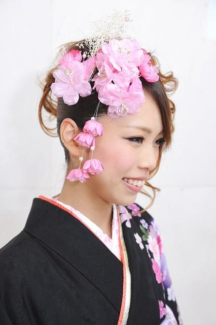 No.290 みずき   ふりそで美女スタイル〜振袖BeautyStyle〜 (17374)
