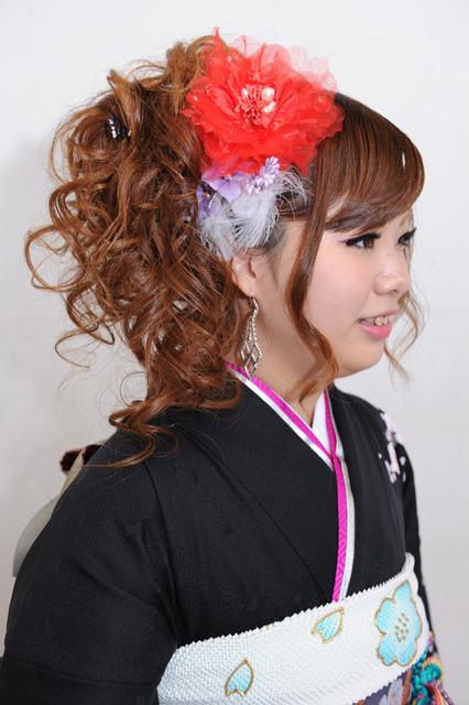 No.286 まいにゃん | ふりそで美女スタイル〜振袖BeautyStyle〜 (17376)