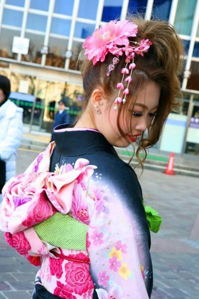 No.433 さやか | ふりそで美女スタイル〜振袖BeautyStyle〜 (17395)