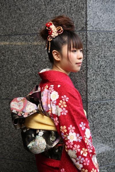 No.063 KAZUMI | ふりそで美女スタイル〜振袖BeautyStyle〜 (17410)