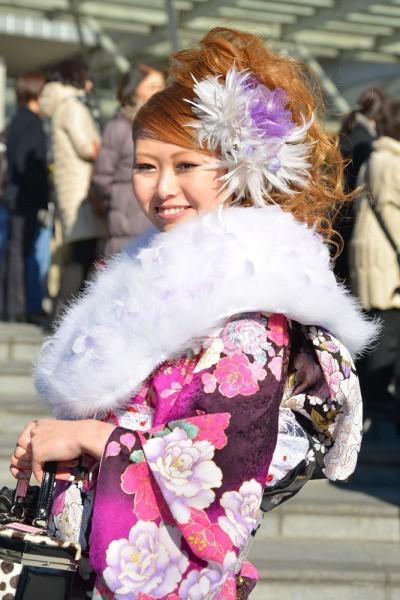 No.342 まお | ふりそで美女スタイル〜振袖BeautyStyle〜 (17412)
