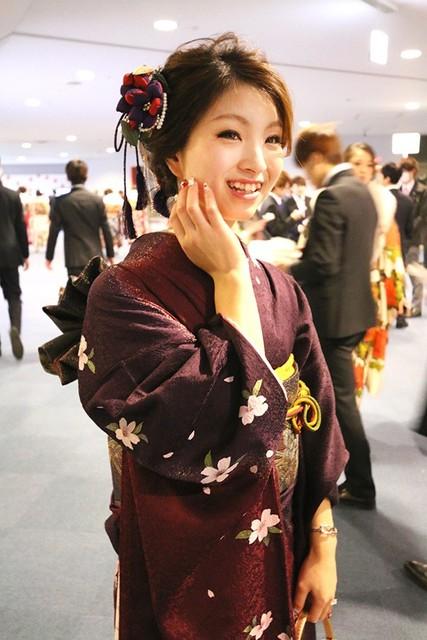 No.648 ウイタロウ | ふりそで美女スタイル〜振袖BeautyStyle〜 (17443)