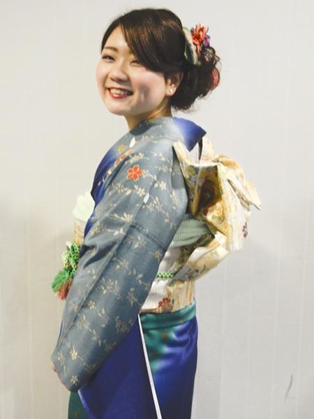 No.655 こっちゅん | ふりそで美女スタイル〜振袖BeautyStyle〜 (17446)