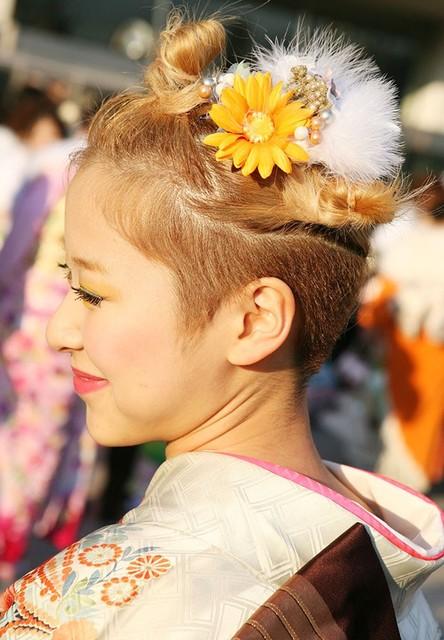 No.228 呼夏 | ふりそで美女スタイル〜振袖BeautyStyle〜 (17486)