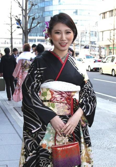 No.128 まい美 | ふりそで美女スタイル〜振袖BeautyStyle〜 (17496)