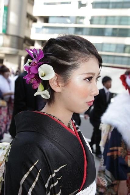 No.128 まい美 | ふりそで美女スタイル〜振袖BeautyStyle〜 (17497)