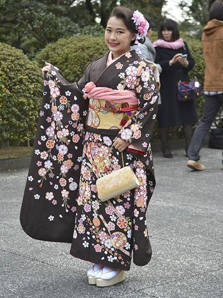 No.601 あゆむ   ふりそで美女スタイル〜振袖BeautyStyle〜 (17629)