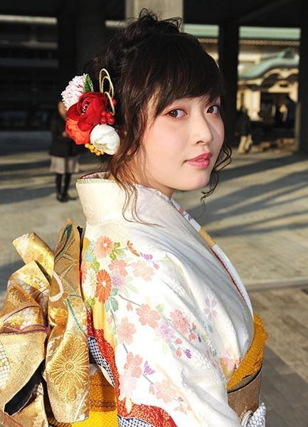 No.642 リサ | ふりそで美女スタイル〜振袖BeautyStyle〜 (17712)