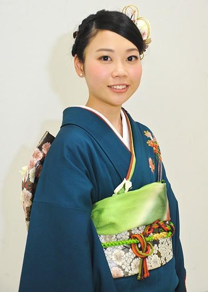 No.632 みか | ふりそで美女スタイル〜振袖BeautyStyle〜 (17750)