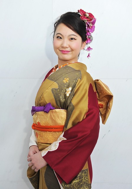 No.554 ゆき | ふりそで美女スタイル〜振袖BeautyStyle〜 (17756)