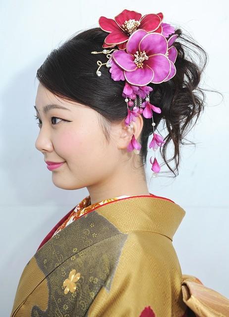 No.554 ゆき | ふりそで美女スタイル〜振袖BeautyStyle〜 (17757)