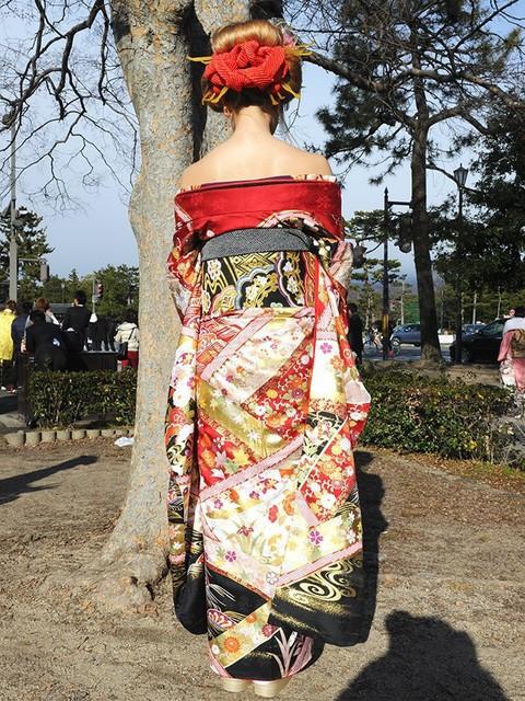 No.544 そのか   ふりそで美女スタイル〜振袖BeautyStyle〜 (17781)