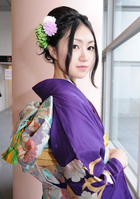 No.282 ひーちゃむ | ふりそで美女スタイル〜振袖BeautyStyle〜 (17864)