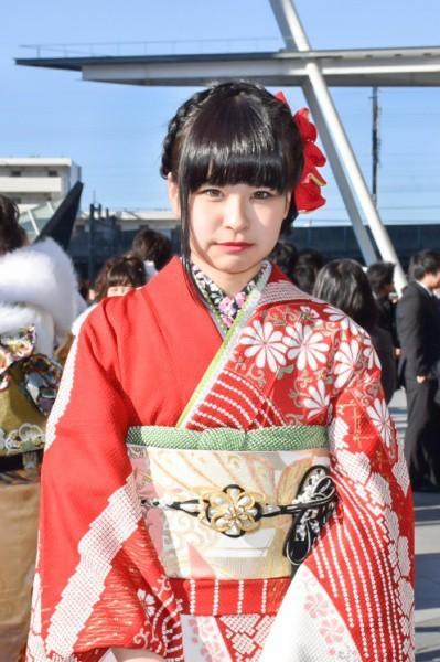 No.351 ゆうき | ふりそで美女スタイル〜振袖BeautyStyle〜 (17867)