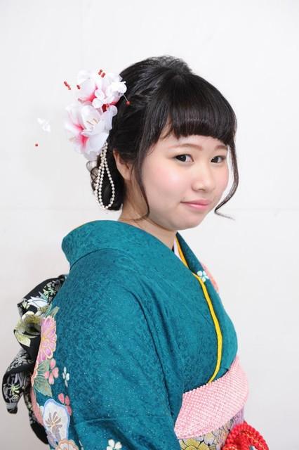 No.292 ゆか | ふりそで美女スタイル〜振袖BeautyStyle〜 (17869)
