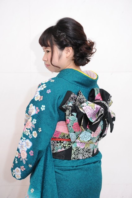 No.292 ゆか | ふりそで美女スタイル〜振袖BeautyStyle〜 (17870)