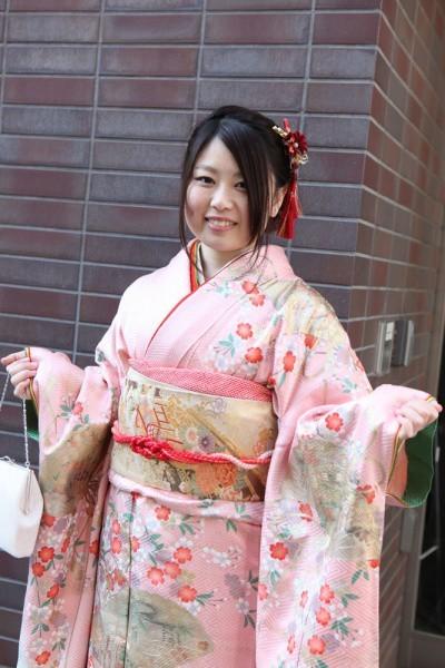 No.377 のあ | ふりそで美女スタイル〜振袖BeautyStyle〜 (17874)