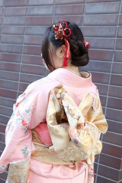 No.377 のあ | ふりそで美女スタイル〜振袖BeautyStyle〜 (17875)