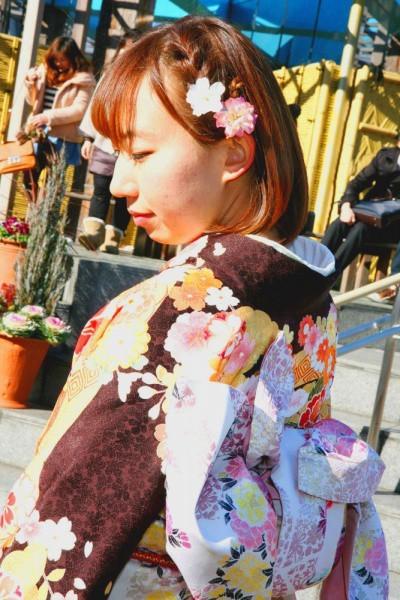 No.442 みえ   ふりそで美女スタイル〜振袖BeautyStyle〜 (17899)
