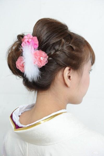 No.421 ゆみ   ふりそで美女スタイル〜振袖BeautyStyle〜 (17903)