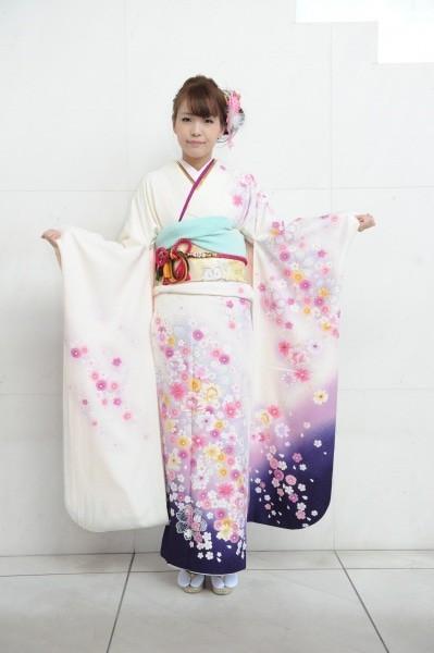 No.421 ゆみ | ふりそで美女スタイル〜振袖BeautyStyle〜 (17904)