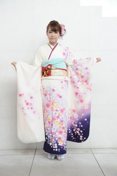 No.421 ゆみ   ふりそで美女スタイル〜振袖BeautyStyle〜 (17904)