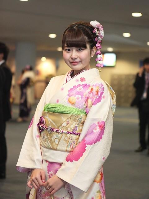 No.533 わかな | ふりそで美女スタイル〜振袖BeautyStyle〜 (17926)