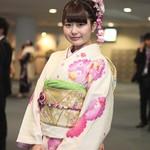 いいね!編み込みで和風を演出♡成人式の髪型アレンジ