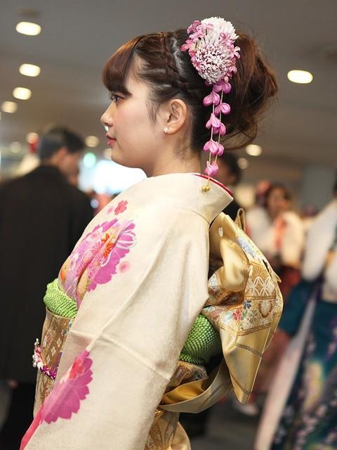 No.533 わかな | ふりそで美女スタイル〜振袖BeautyStyle〜 (17927)