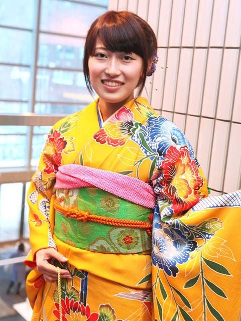 No.243 なーたん | ふりそで美女スタイル〜振袖BeautyStyle〜 (17929)
