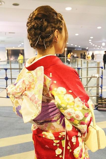 No.645 あす | ふりそで美女スタイル〜振袖BeautyStyle〜 (17962)
