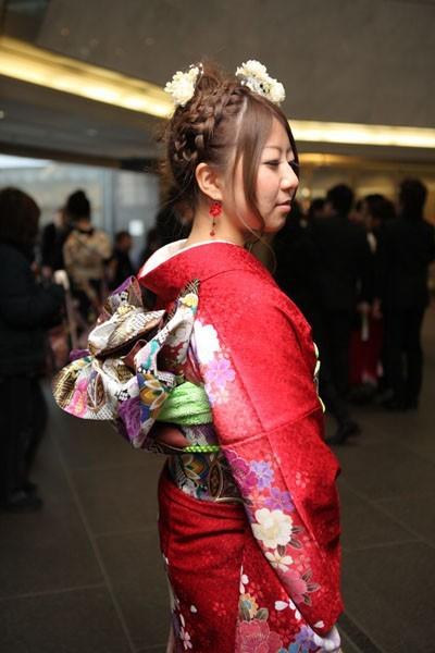 No.071 おまみ | ふりそで美女スタイル〜振袖BeautyStyle〜 (17970)